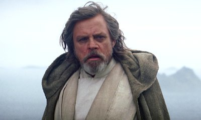 Mark Hamill Deserves an Oscar for His Performance in 'The Last Jedi', J.J. Abrams Says