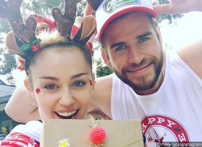 Miley Cyrus and Liam Hemsworth on Marriage: 'They're Not in a Rush at All'