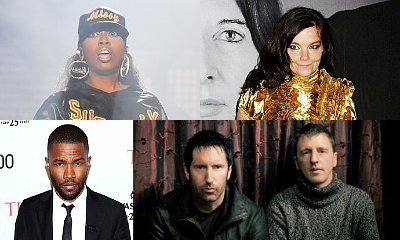 Missy Elliott, Bjork, Frank Ocean, Nine Inch Nails to Headline FYF Fest 2017