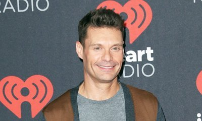 Report: Ryan Seacrest to Host 'America's Got Talent'