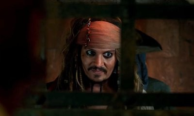 Salazar's Grudge Against Jack Sparrow Is Explained in 'Pirates of the Caribbean 5' New TV Spot