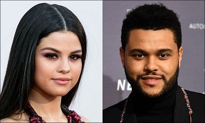 Selena Gomez and The Weeknd Are Working on 'Sexy and Sultry' Duet