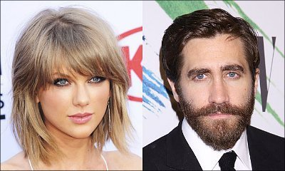 Taylor Swift and Jake Gyllenhaal Reportedly Back Together