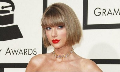 Watch Out, Apple! Taylor Swift to Launch Her Own Music Streaming Site