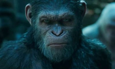Watch Teaser of 'War for the Planet of the Apes' New Trailer