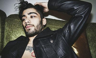 What a Sweet Couple! Zayn Malik Gushes Over Gigi Hadid in New Versus Versace Video