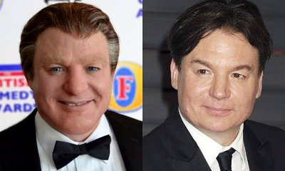 ABC's 'Gong Show' Reboot Taps Tommy Maitland or Presumably Mike Myers in Disguise to Host