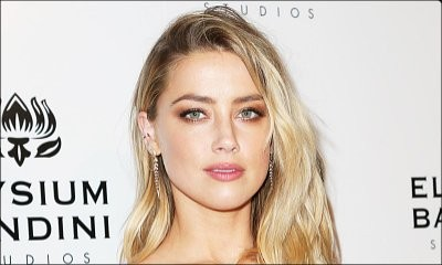 Amber Heard Files Countersuit Against Film Producer Over Unauthorized Nude and Sex Scenes