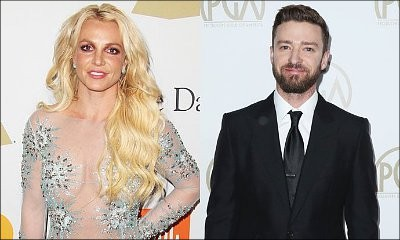 This Is Why Britney Spears Can't Get Over Ex Justin Timberlake