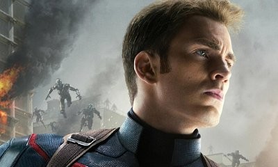 Chris Evans Opens Up About the End of Captain America
