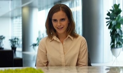 Emma Watson Is Dealing With a Giant Tech Company in 'The Circle' New Clips
