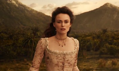 Keira Knightley Returns in 'Pirates of the Caribbean 5' International Trailer