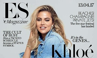 Khloe Kardashian Ready to Settle Down With Tristan Thompson: 'I Definitely Want to Be a Mom'