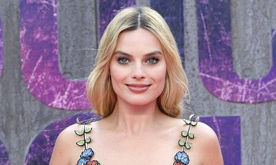 Report: Margot Robbie's Pregnant With First Child