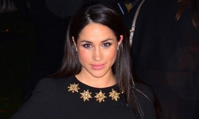 Meghan Markle Involved in Nazi and Satanism Scandal