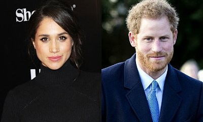 Is Meghan Markle Planning to Get Pregnant Before Marrying Prince Harry?