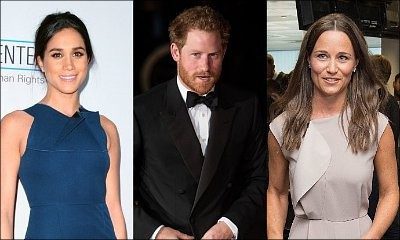 Meghan Markle to Be Prince Harry's Date at Pippa Middleton's Wedding