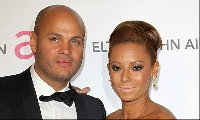 Mel B Claims Stephen Belafonte Is Involved in Porn Industry