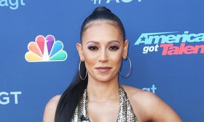 Mel B Granted Restraining Order Against Nanny Who Had Affair With Ex-Husband
