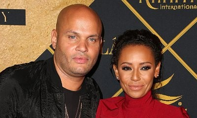 Mel B's Ex Stephen Belafonte Begs Her for Money