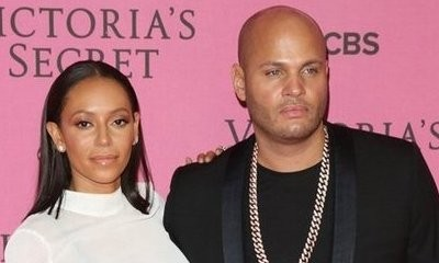 Mel B's Ex Seeks Spousal Support and Joint Custody of Their Kid Amid Abuse Accusation