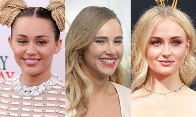Miley Cyrus and Suki Waterhouse's Nude Photos Leaked, Hackers to Release Sophie Turner's Next