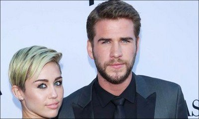 Miley Cyrus Flaunts Toned Abs While Hiking With Fiance Liam Hemsworth