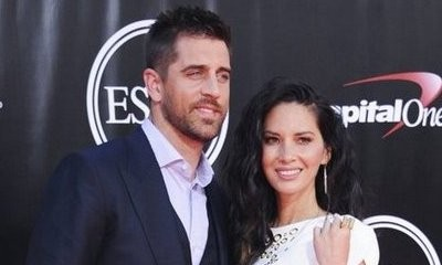 Olivia Munn Dumps Aaron Rodgers After 3 Years of Dating