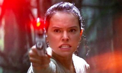 Rey's Parentage Will Be Addressed in 'Star Wars: The Last Jedi'