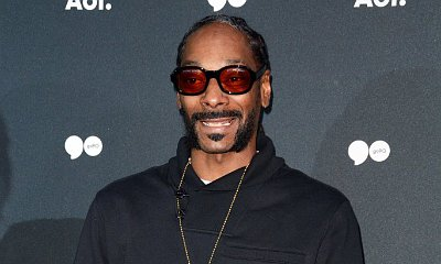 Snoop Dogg Reveals New Album 'Neva Left' Release Date