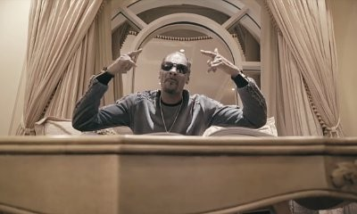 Snoop Dogg Slams Moochers in New Music Video for 'Promise You This'