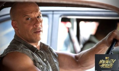 The 'Fast and Furious' Movie Franchise to Be Honored With 2017 MTV Generation Award