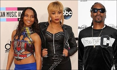 TLC Is Back With New Song 'Way Back' Ft. Snoop Dogg
