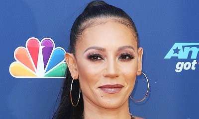 Traumatized Mel B's Worried About Future Love Life After Stephen Belafonte Split