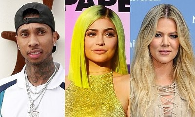 Tyga's Ready to Get Kylie Jenner Back With Khloe Kardashian's Help