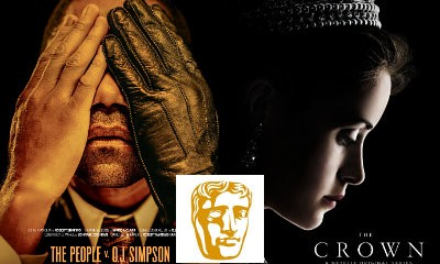 BAFTA TV Awards 2017: 'People vs. O.J. Simpson' Is Among Winners, 'The Crown' Is Snubbed