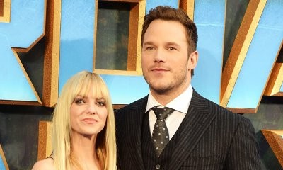 Report: Chris Pratt and Anna Faris Expecting Second Child