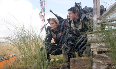 Director Doug Liman Shares Details About 'Edge of Tomorrow 2' and a New Character