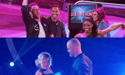 'Dancing with the Stars' Semifinals See Another Shocking Elimination, Reveal Three Finalists