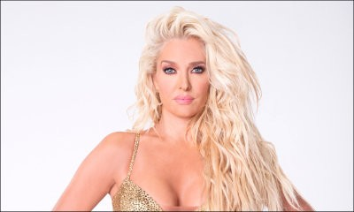 Erika Jayne Is Hospitalized for a 'Dancing with the Stars' Injury