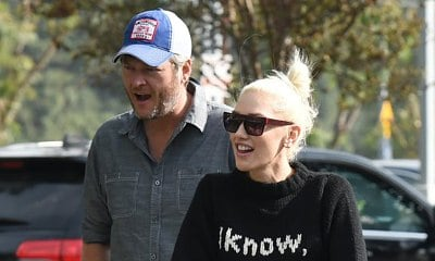 Report: Gwen Stefani and Blake Shelton on the Brink of Breaking Up