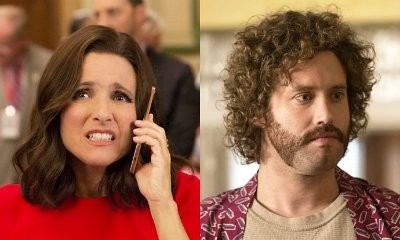 HBO Renews 'Veep' and 'Silicon Valley' for 2017-2018 Seasons