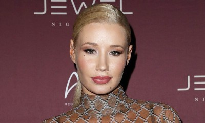 Iggy Azalea Previews New Song 'Typo' With Fun Snapchat Clips