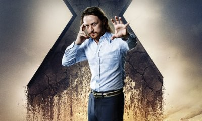 Will James McAvoy Appear in 'X-Men: The New Mutants'?