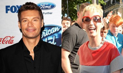Jealous Ryan Seacrest May Drop 'American Idol' Over Katy Perry's $25 Million Paycheck