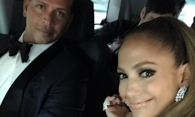 Jennifer Lopez Hires Private Investigator to Spy on Alex Rodriguez