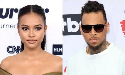 Karrueche Tran Denied Permanent Restraining Order Against Chris Brown