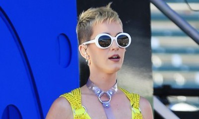 Katy Perry Wants to Celebrate Her $25M 'American Idol' Paycheck With a 'Beautiful Man'