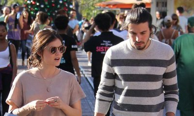 Report: Lucy Hale and Anthony Kalabretta Shockingly Split After 2 Years Together