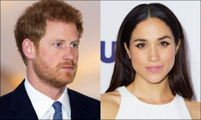 Prince Harry and Divorcee Meghan Markle Granted Permission to Marry at Westminster Abbey